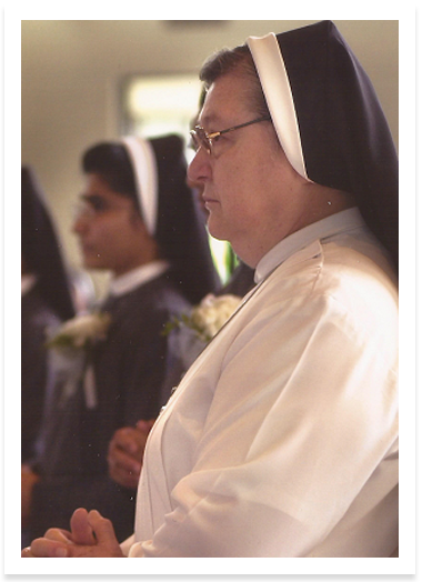 photo of sister for Come and be retreat